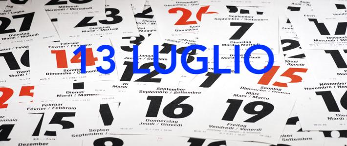 MOBILITÀ 2018-19, MOVIMENTI DI II GRADO: PUBBLICAZIONE 13 LUGLIO