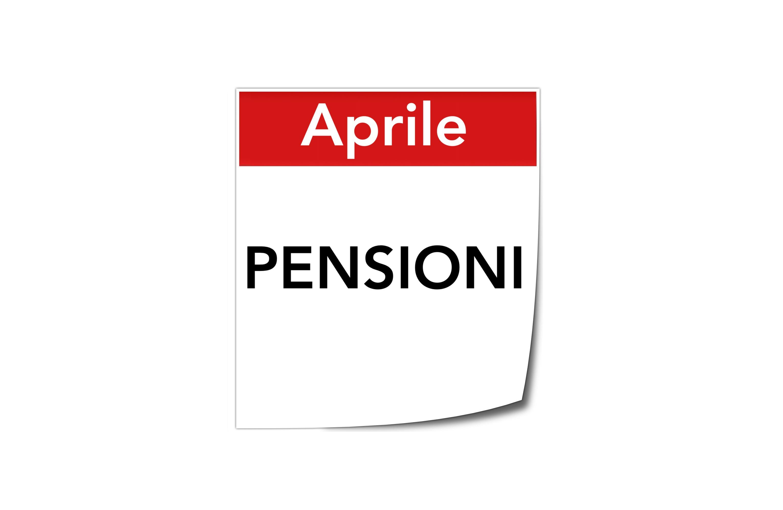 Calendario Pensioni 2020 Inps.Pensioni Quota 100 Ad Aprile Gilda Venezia
