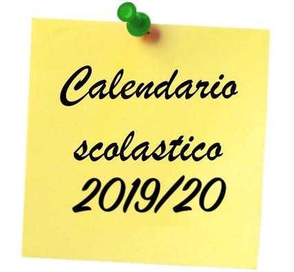 Calendario Scolastico 2020 Lombardia.Veneto Calendario Scolastico 2019 2020 Gilda Venezia
