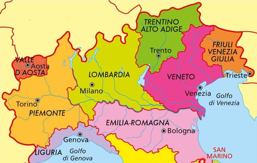 Coronavirus Riaprono Le Scuole Da Lunedi 2 Marzo In Bilico Soprattutto Lombardia Veneto Ed Emilia Romagna Gilda Venezia