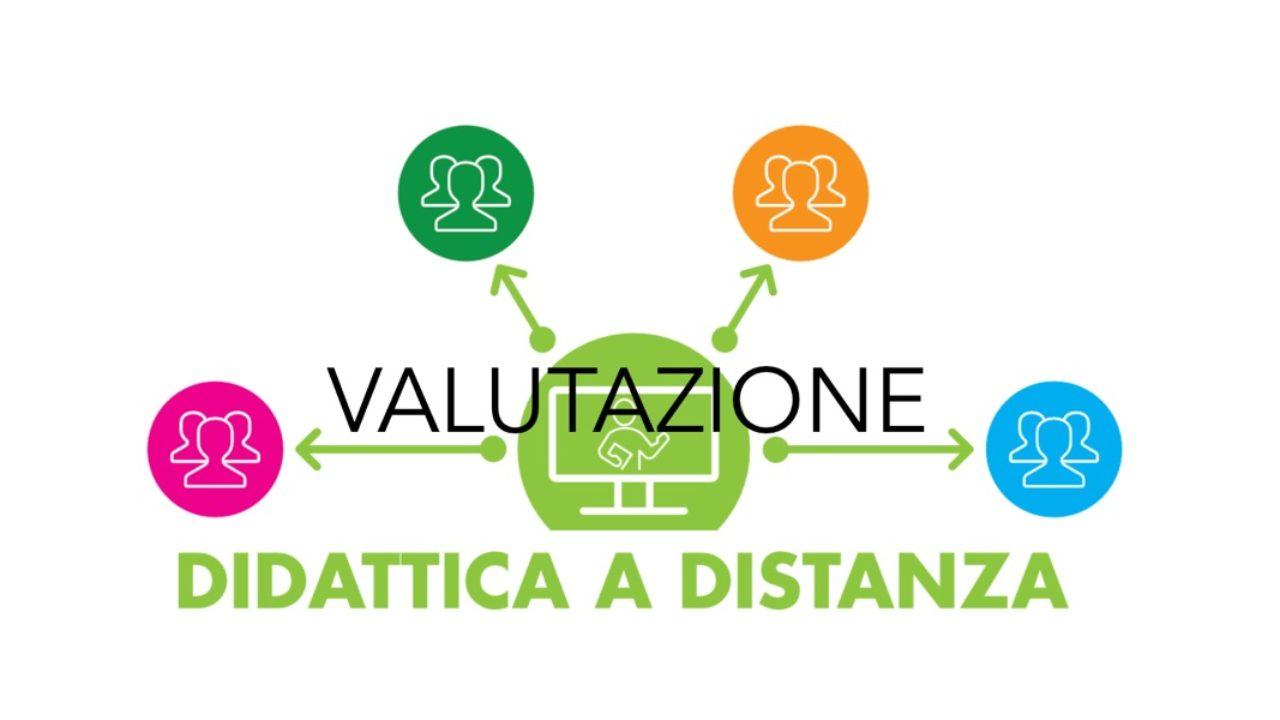 La valutazione nella didattica a distanza può svincolarsi dal voto ma  implica una diversa metodologia - Gilda Venezia