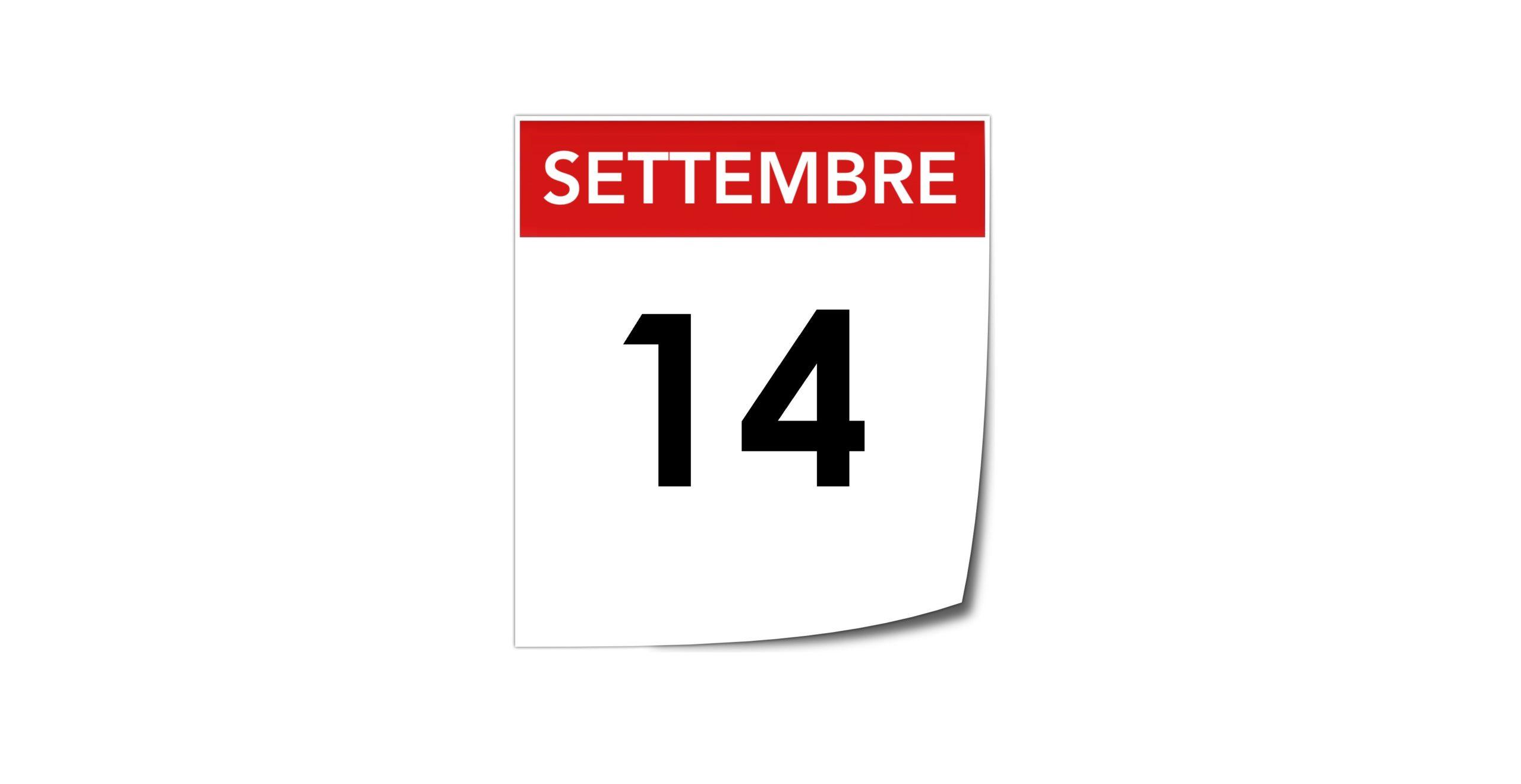 Azzolina firma l'ordinanza: lezioni al via il 14 settembre - Gilda Venezia